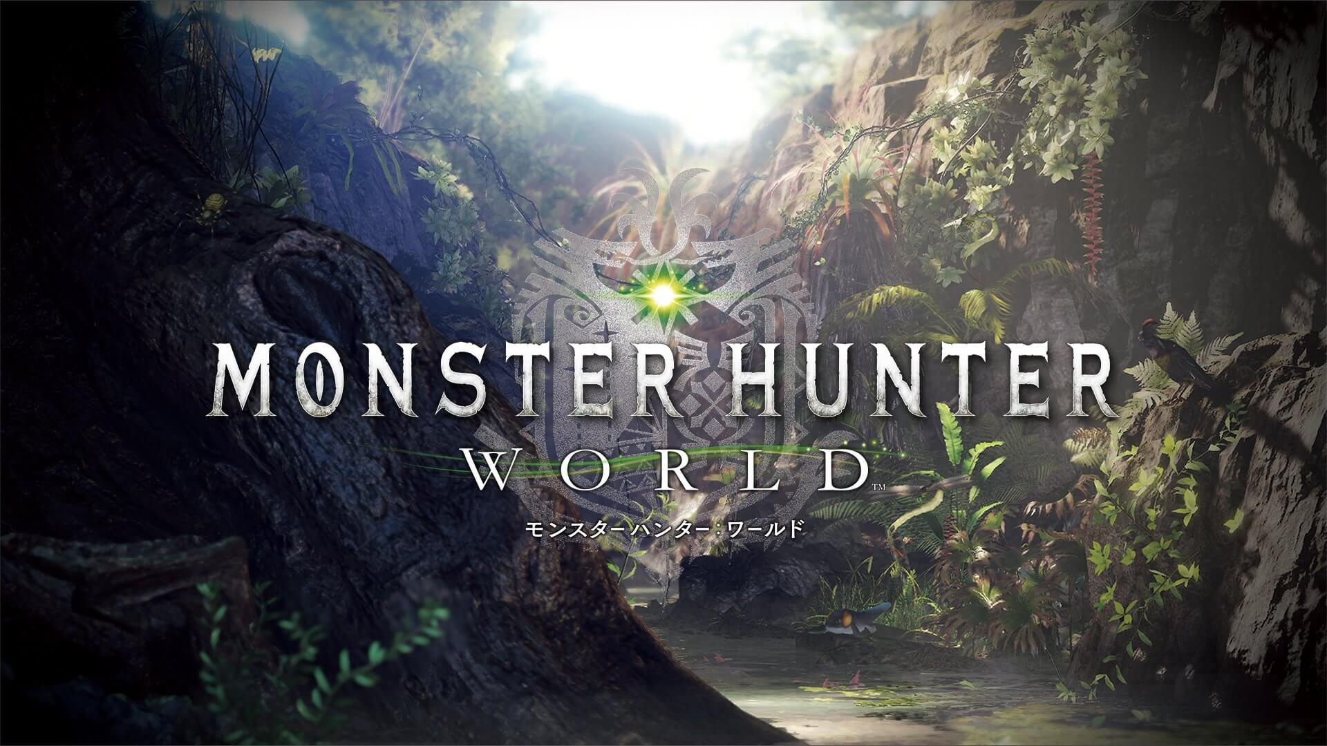 """Monster Hunter: World"" Becomes Capcom's Best-Selling Game"