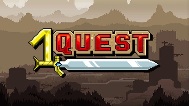 """1Quest"" Available on Steam - Save the Children, Save the World…"