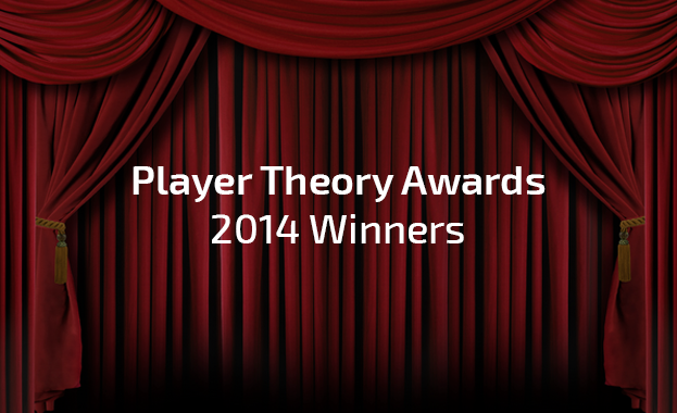 Player Theory Game of the Year Awards 2014 - The Votes Are In