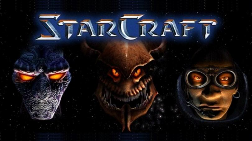 """StarCraft"" Turns 20 - Happy Birthday to"