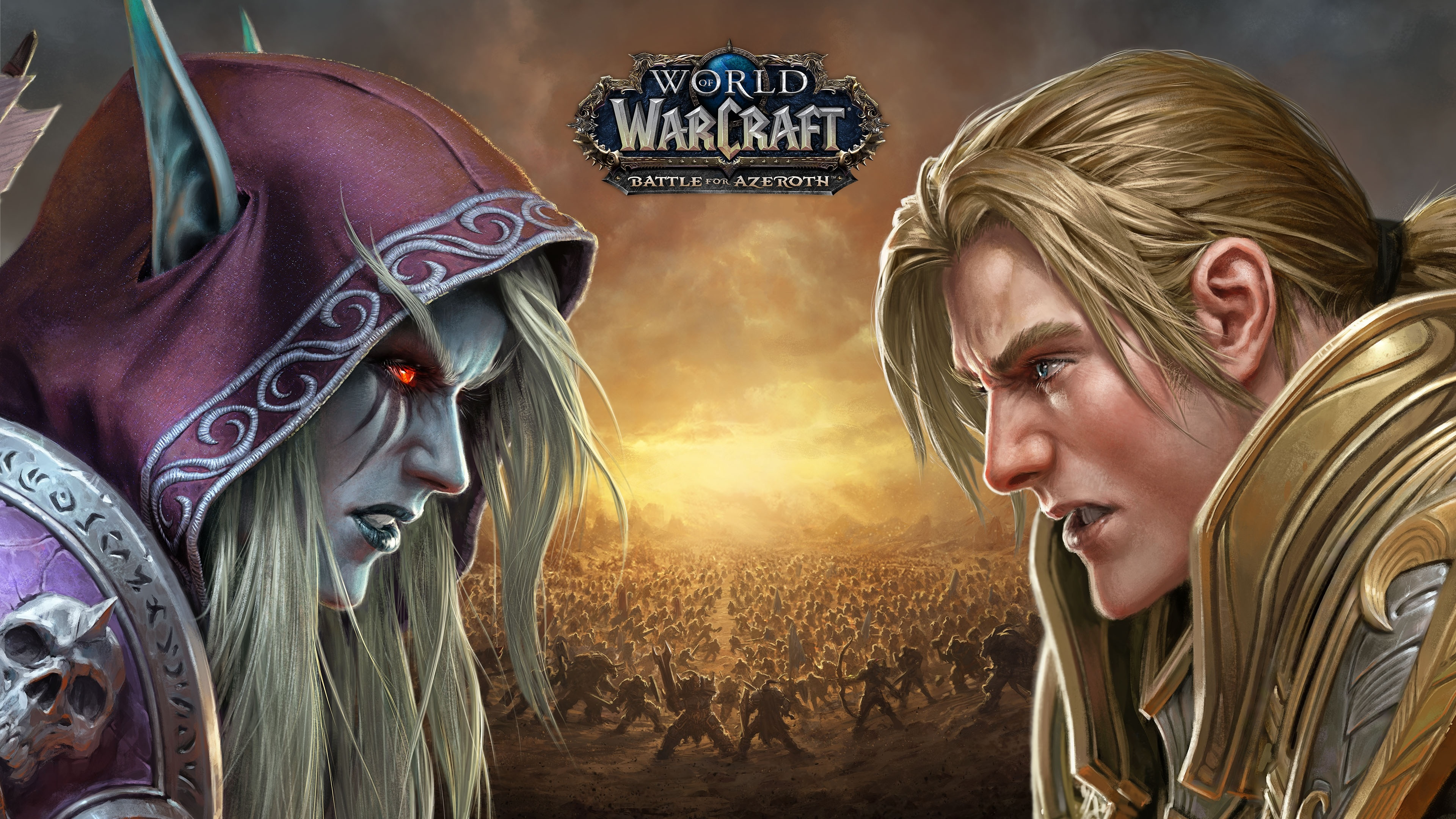 """World of Warcraft: Battle for Azeroth"" Receives Release Date - Seventh Expansion Hitting Shelves Aug. 14"