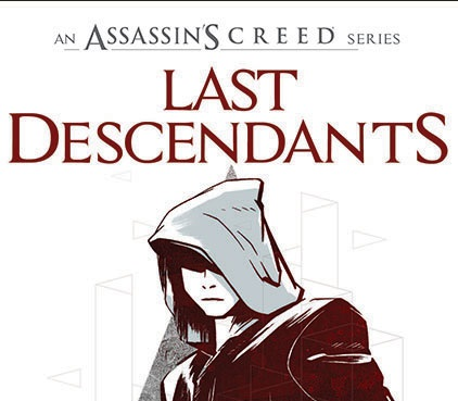 """Assassin's Creed"" Novel Announced - Titled"