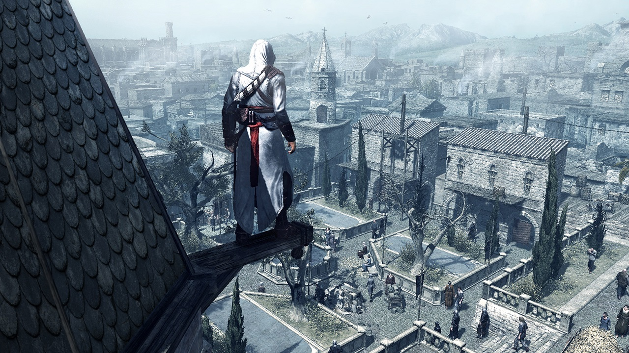 "Ubisoft May Not Release Another ""Assassin's Creed"" or ""Far Cry"" Game In 2017 - Maybe Longer"