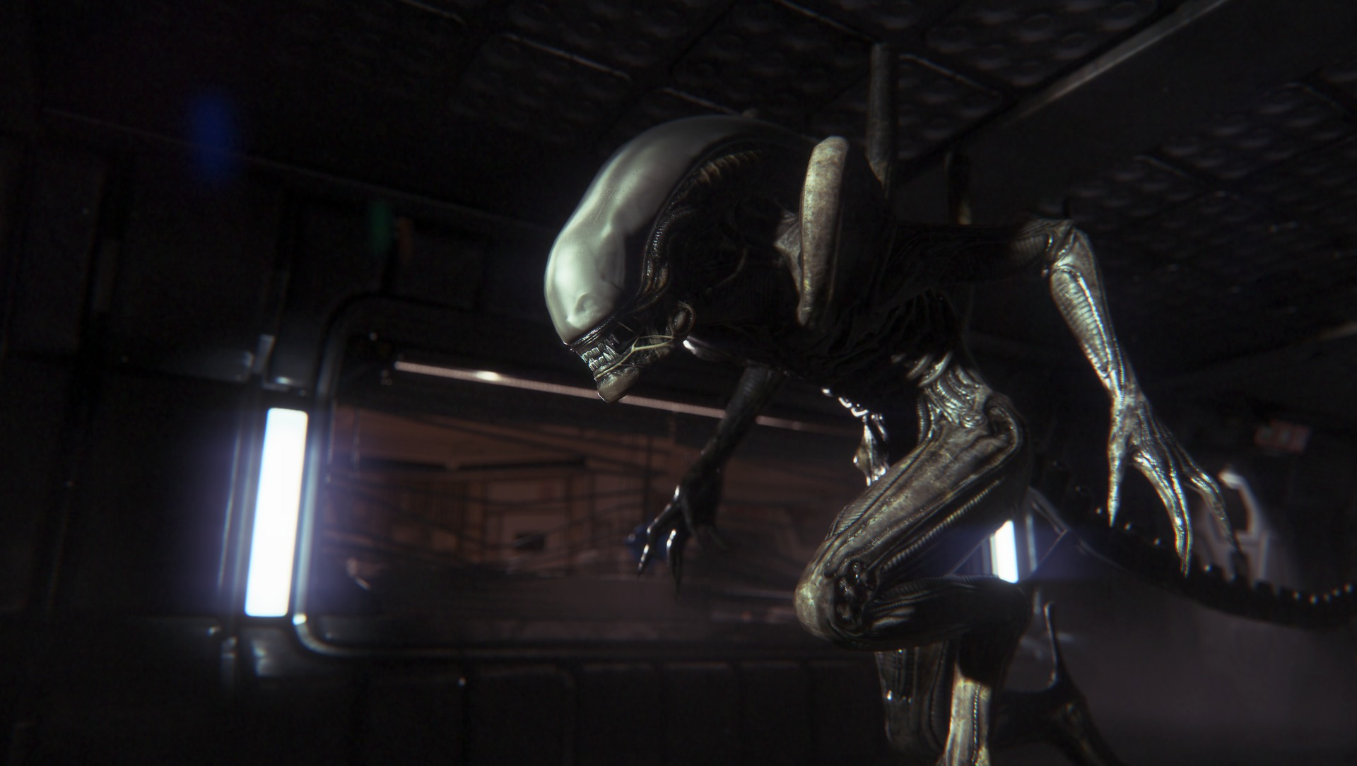 """Alien Isolation"" Mod Removes Alien - Now You See Him... Now You Don't"
