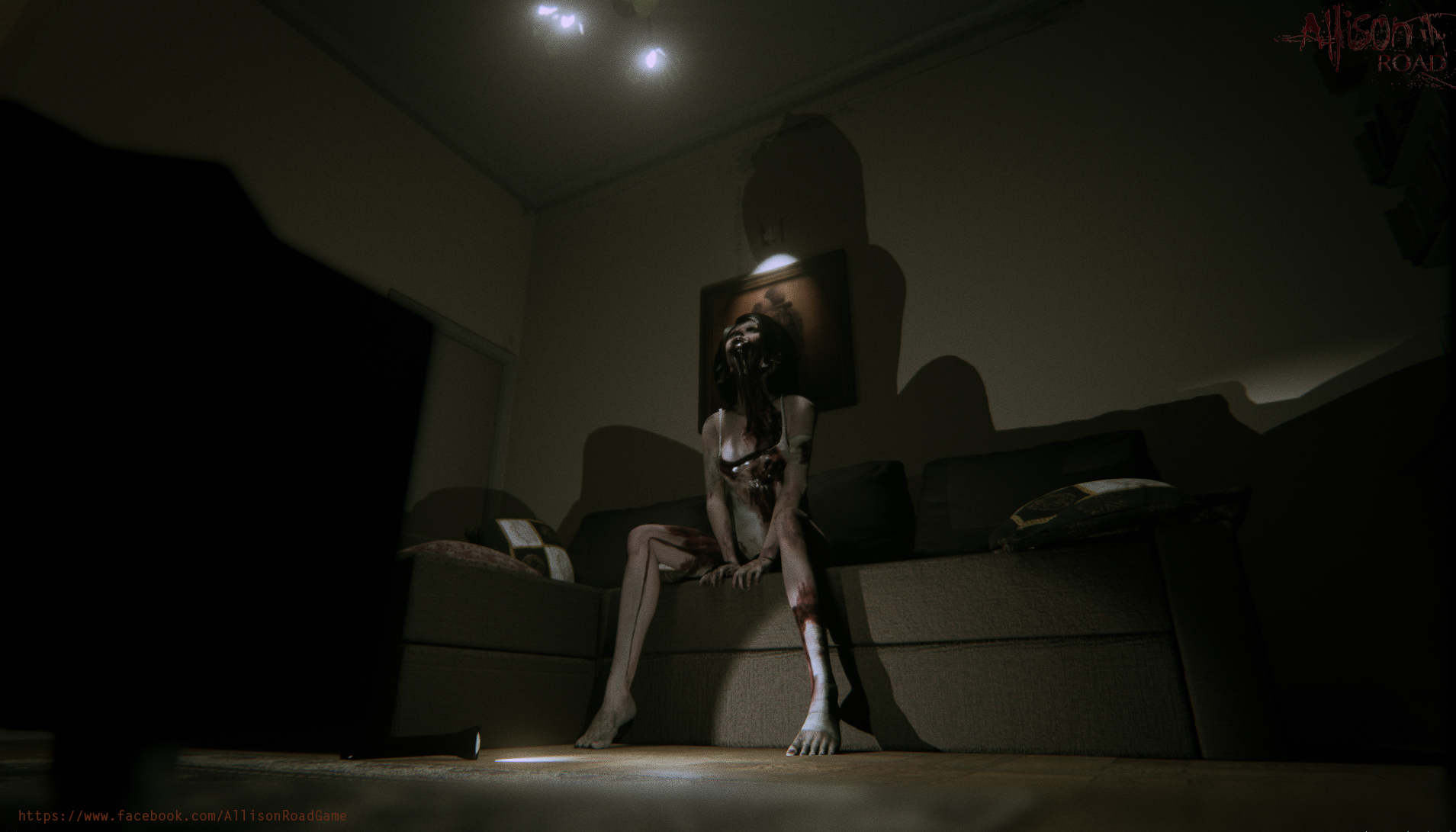 """Allison Road"" Joins Publisher Team17 - Drops Kickstarter for Publishing Company"