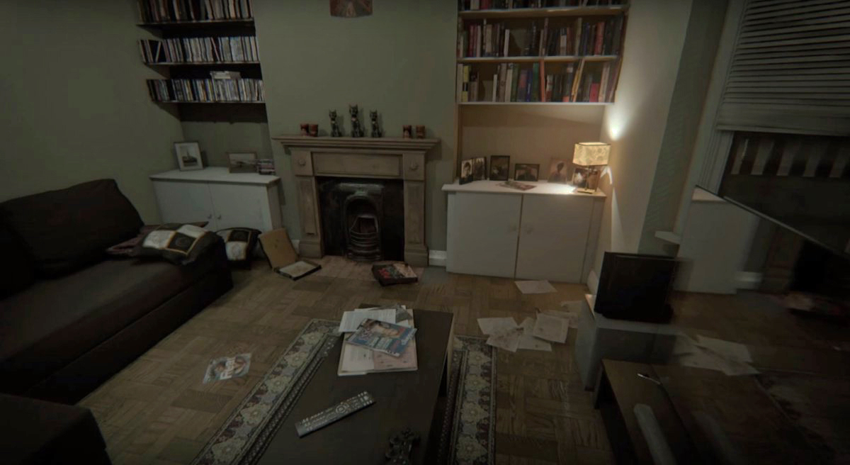 """Silent Hills"" Spiritual Successor ""Allison Road"" Cancelled - There's Some Tragic Irony Here..."