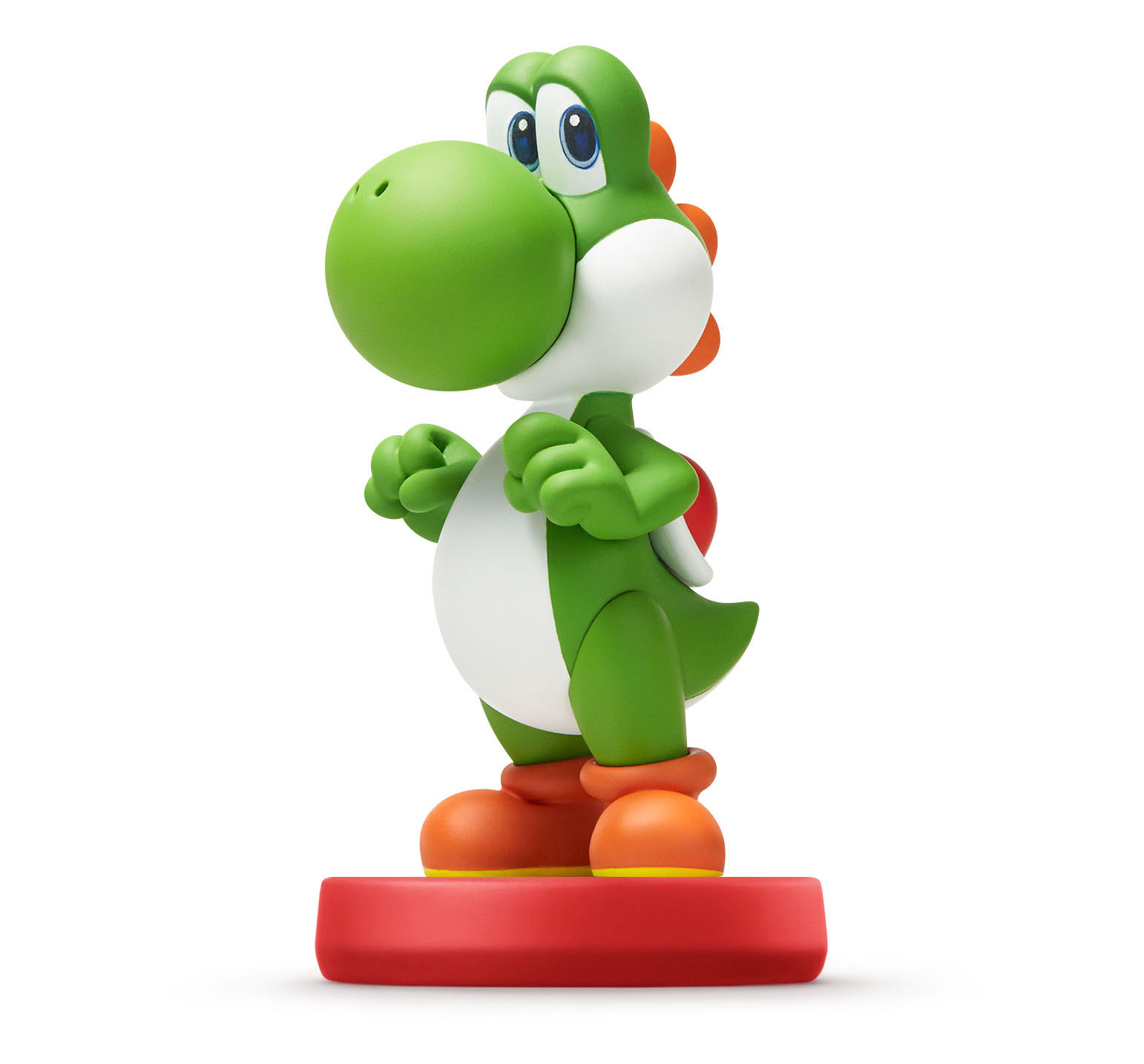 """Yoshi's Wooly World"" Supports Regular Amiibos - Play as a Mario-Skinned Yoshi and More"
