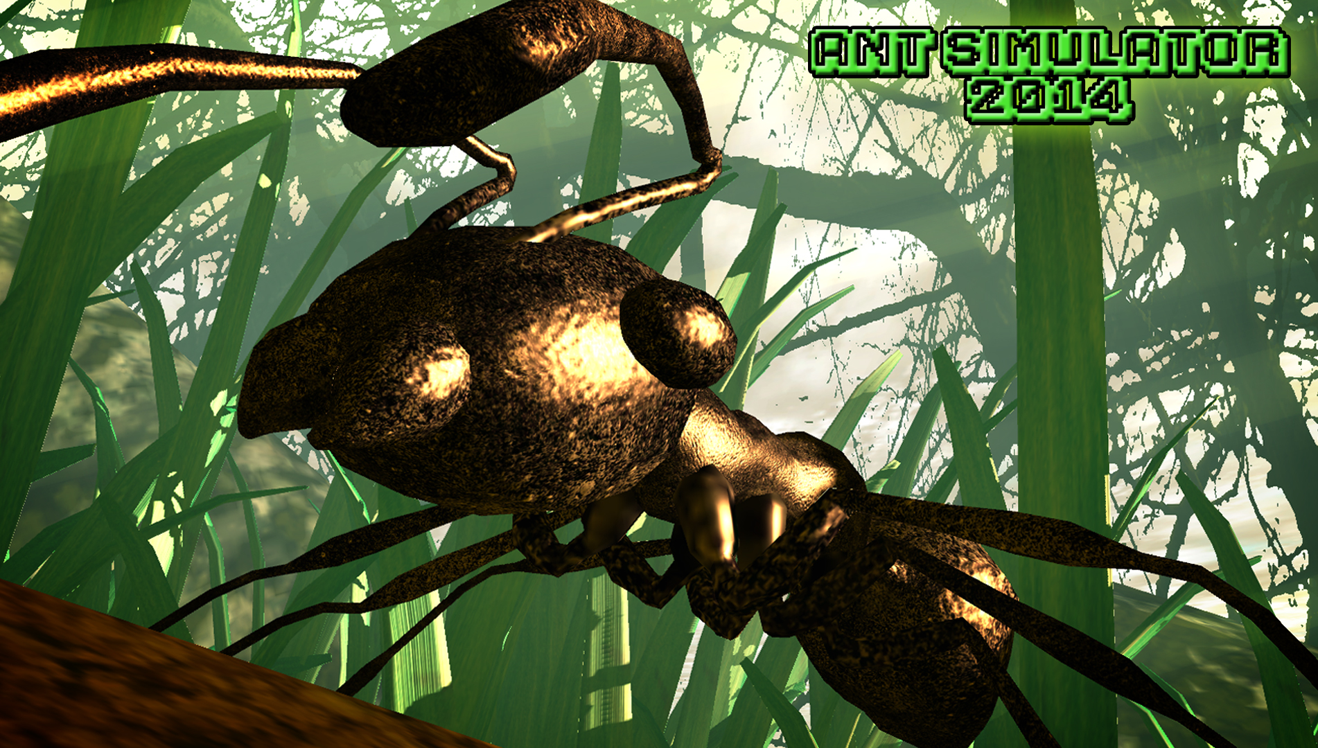 """Ant Simulator"" Cancelled and Lead Dev Quits - Money Stolen and Used for"