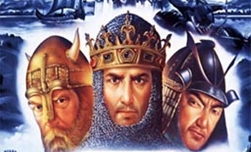 """Age of Empires II"" to Receive New Expansion - Wololoooo!"