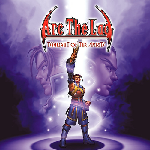 """Arc the Lad"" Is Coming to PlayStation 4 - The PS2 Games Keep On Coming"
