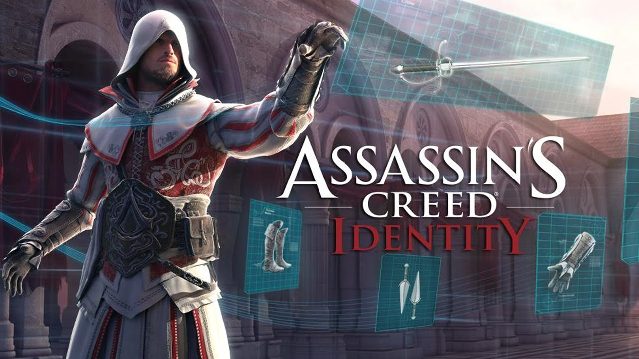 """Assassin's Creed: Identity"" Officially Announced - Said to Be the First Action-RPG In the Series"