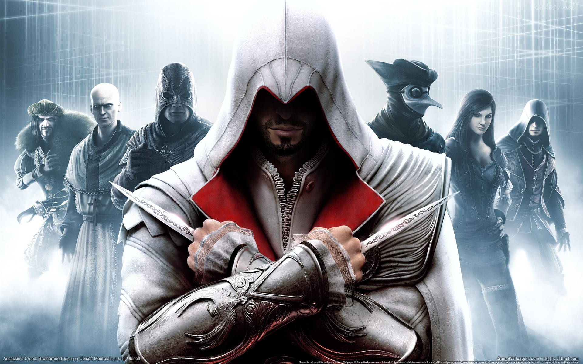 "Next ""Assassin's Creed"" May Skip 2016 - Also May Be Set in Egypt"