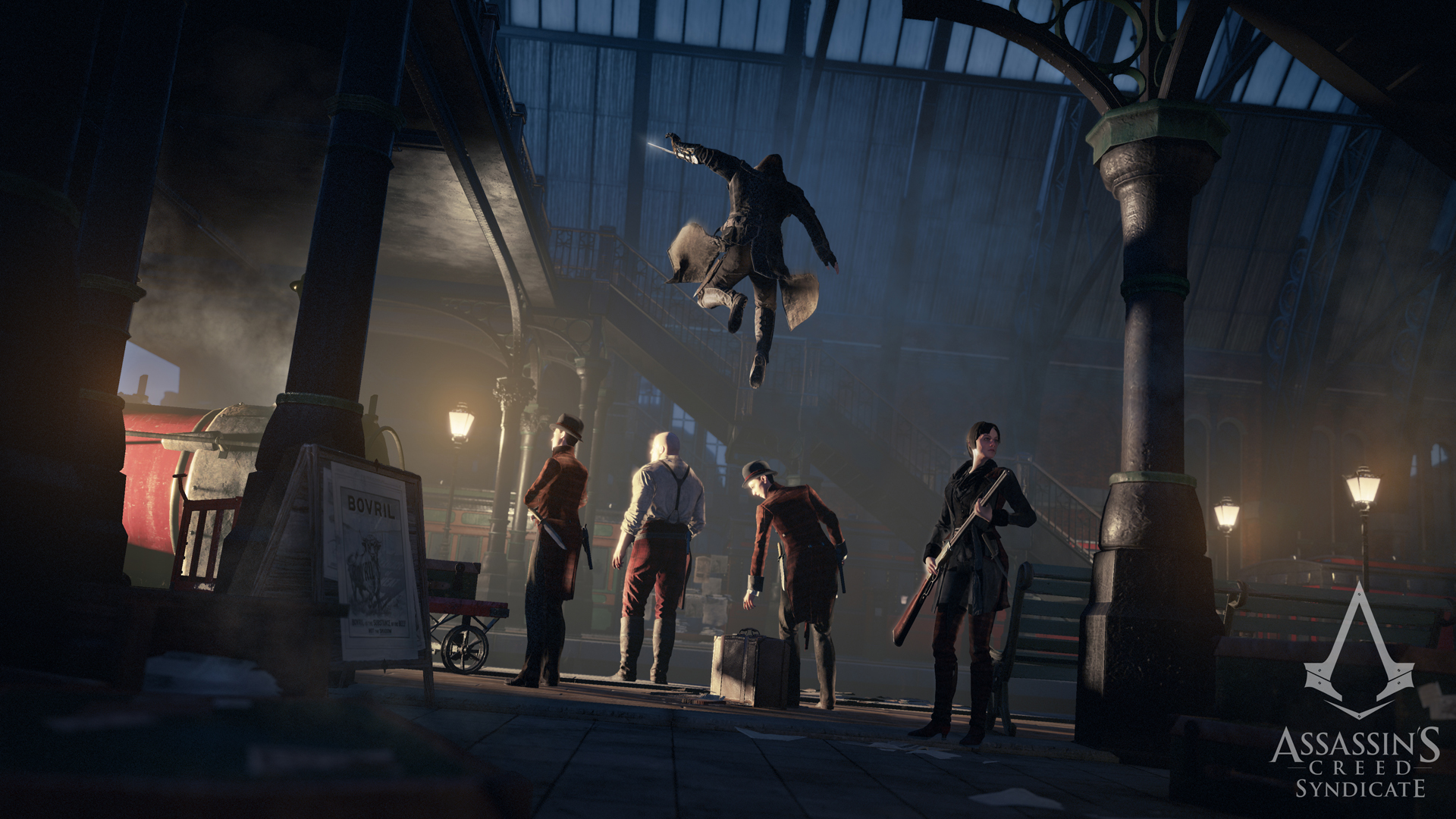 """Assassin's Creed Syndicate"" Will Include Microtransactions - Said to"