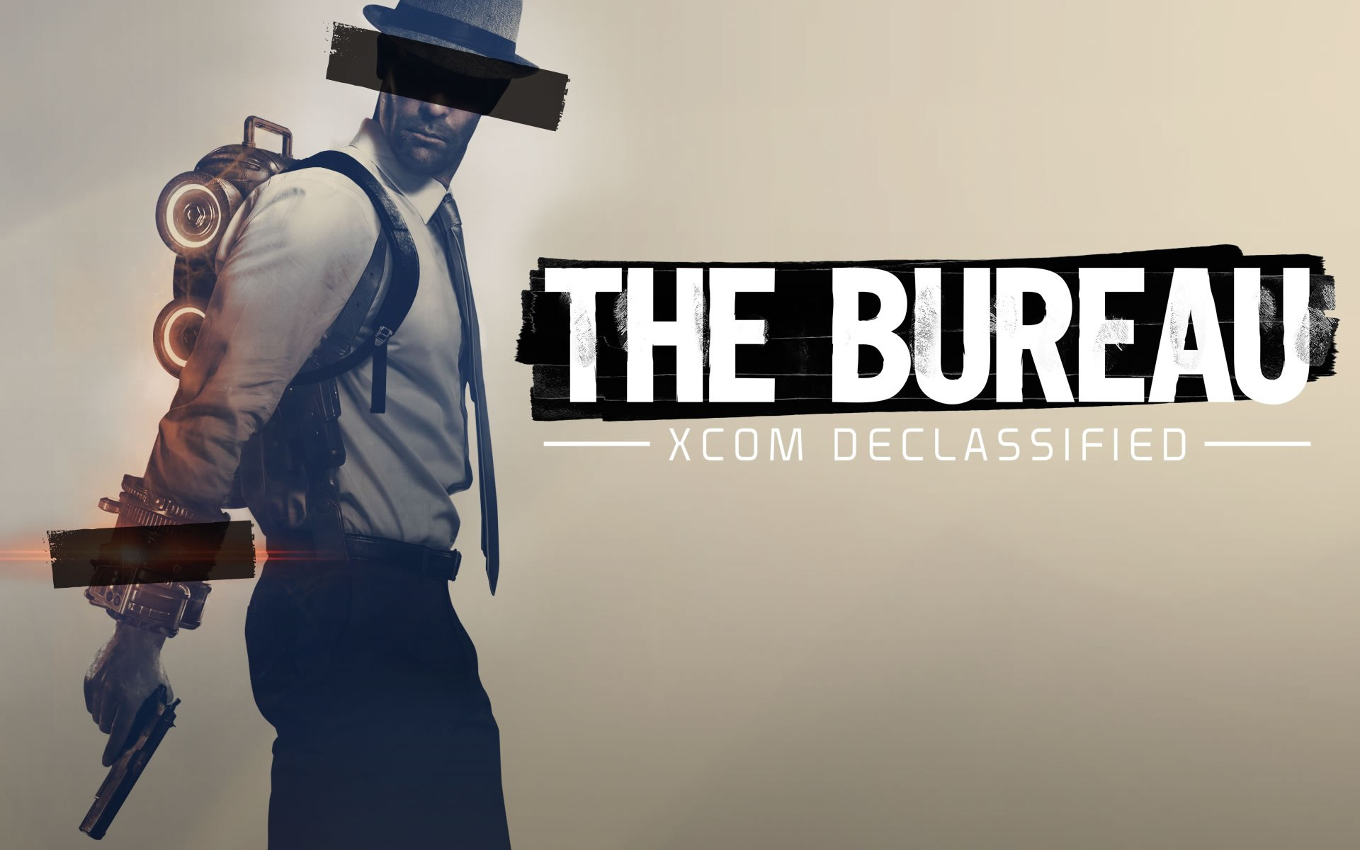 The Bureau: XCOM Declassified - Best Dressed