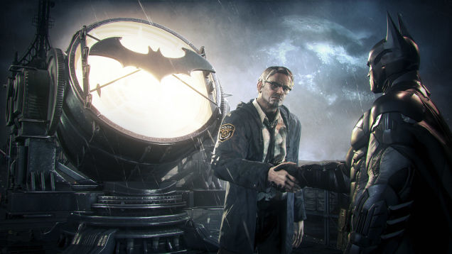"Source Claims Warner Bros. Knew About ""Arkham Knight"" PC Problems Months Prior"