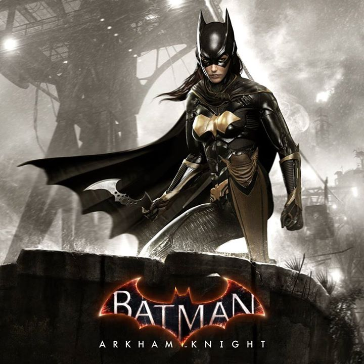 "Some of ""Batman: Arkham Knight's"" Season Pass Revealed - Batgirl, Era-Specific Batmobiles, and More"