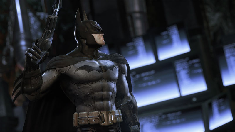 """Batman: Return to Arkham"" Has New Release Date - Coming Out This October"