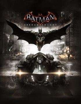 "Opinion: How to Fix ""Batman: Arkham Knight"" - This Is Batman, Not Tank Wars, Right?"