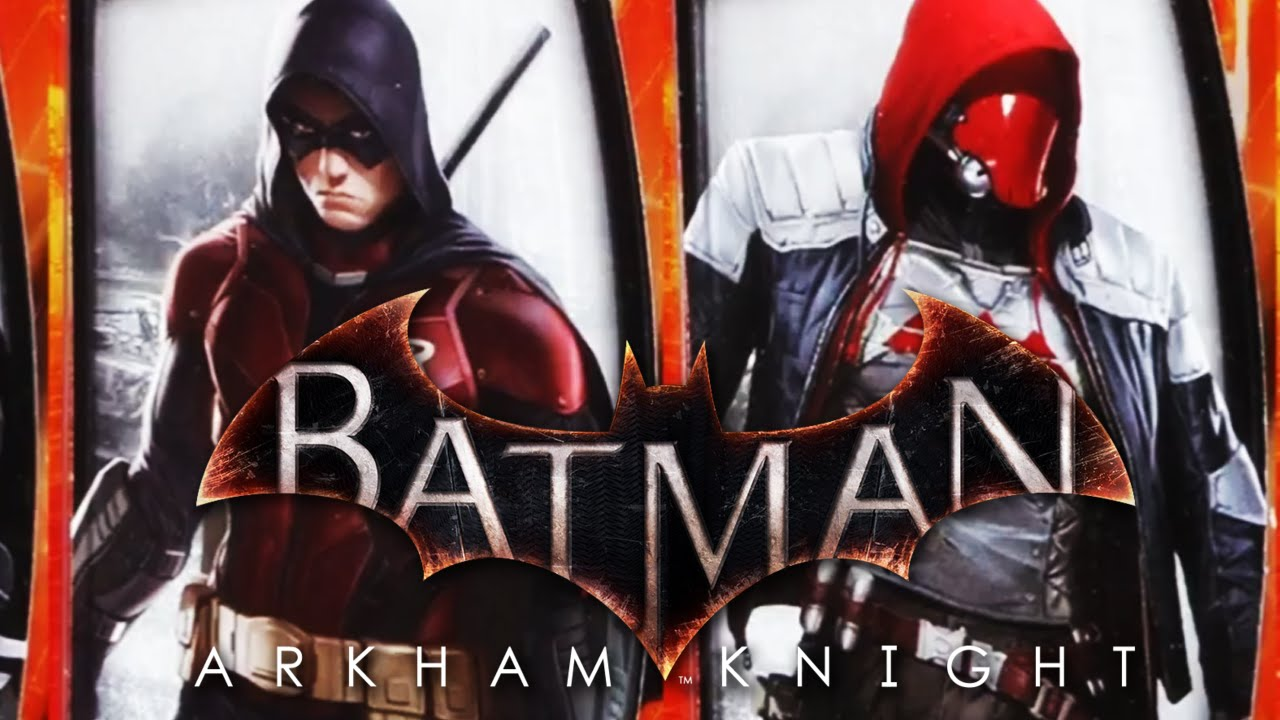 "New ""Batman: Arkham Knight"" Trailer Shows More Playable Characters - Robin, Nightwing, and Catwoman with Seamless Allied Combat"