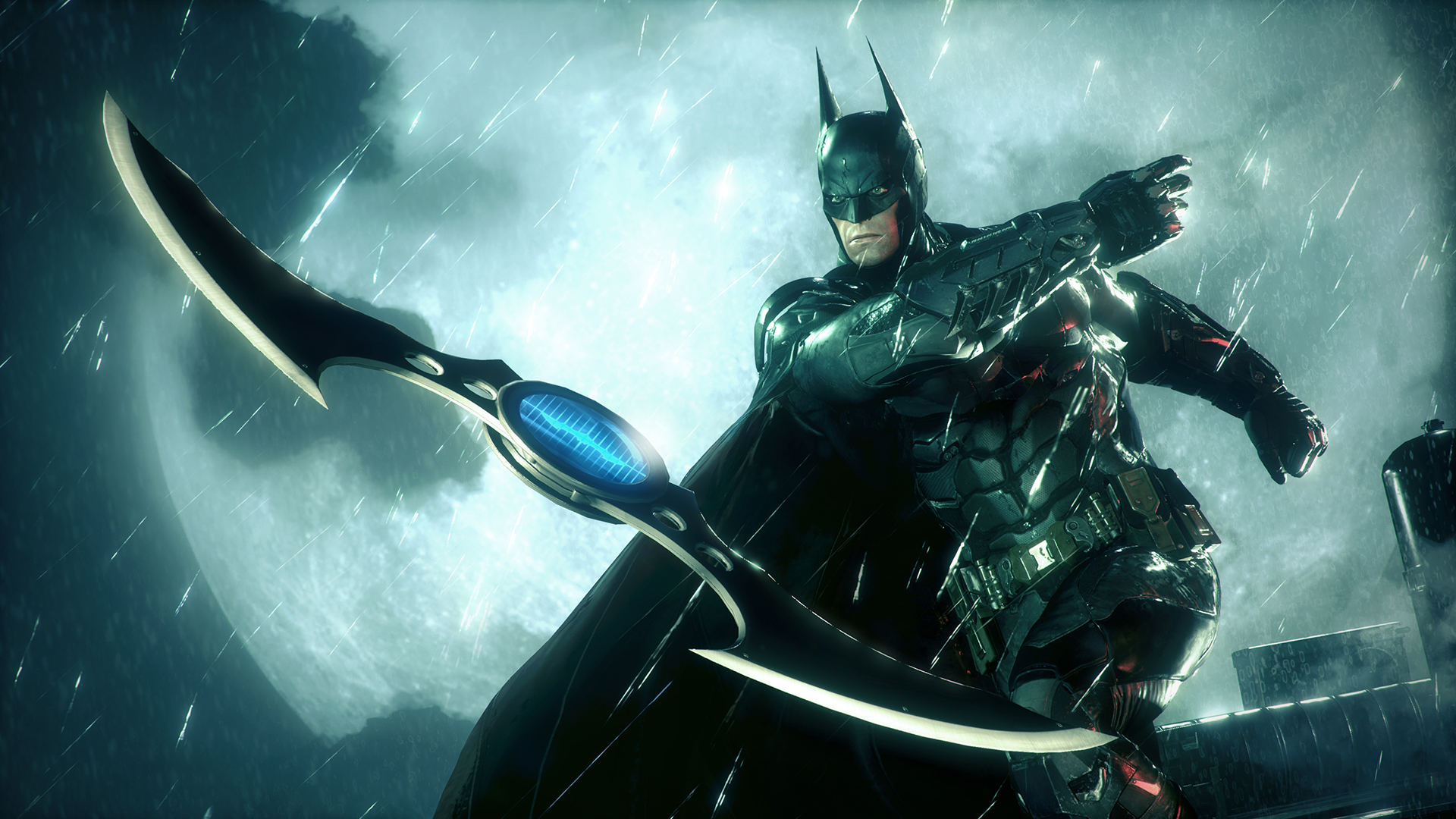"""Batman: Arkham Knight"" Reportedly Has ""No Load Times"""