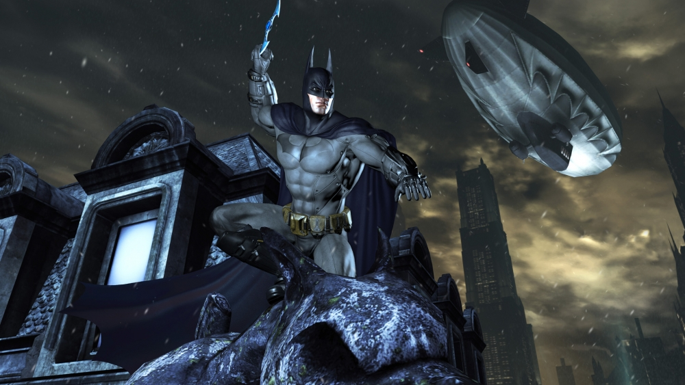 """Batman: Return to Arkham"" Rumoured for November Release"