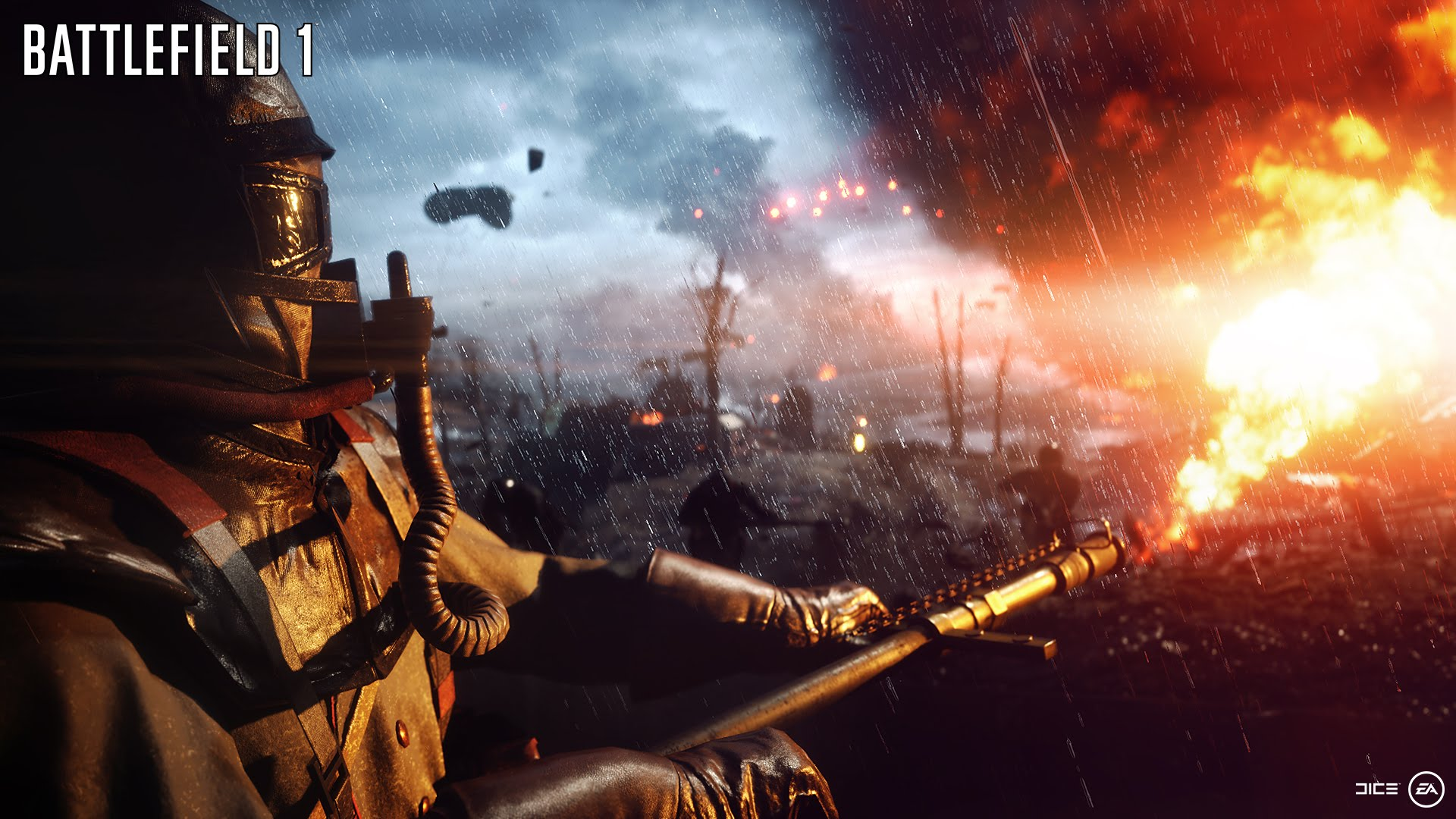 """Battlefield 1"" Has $50 Season Pass"