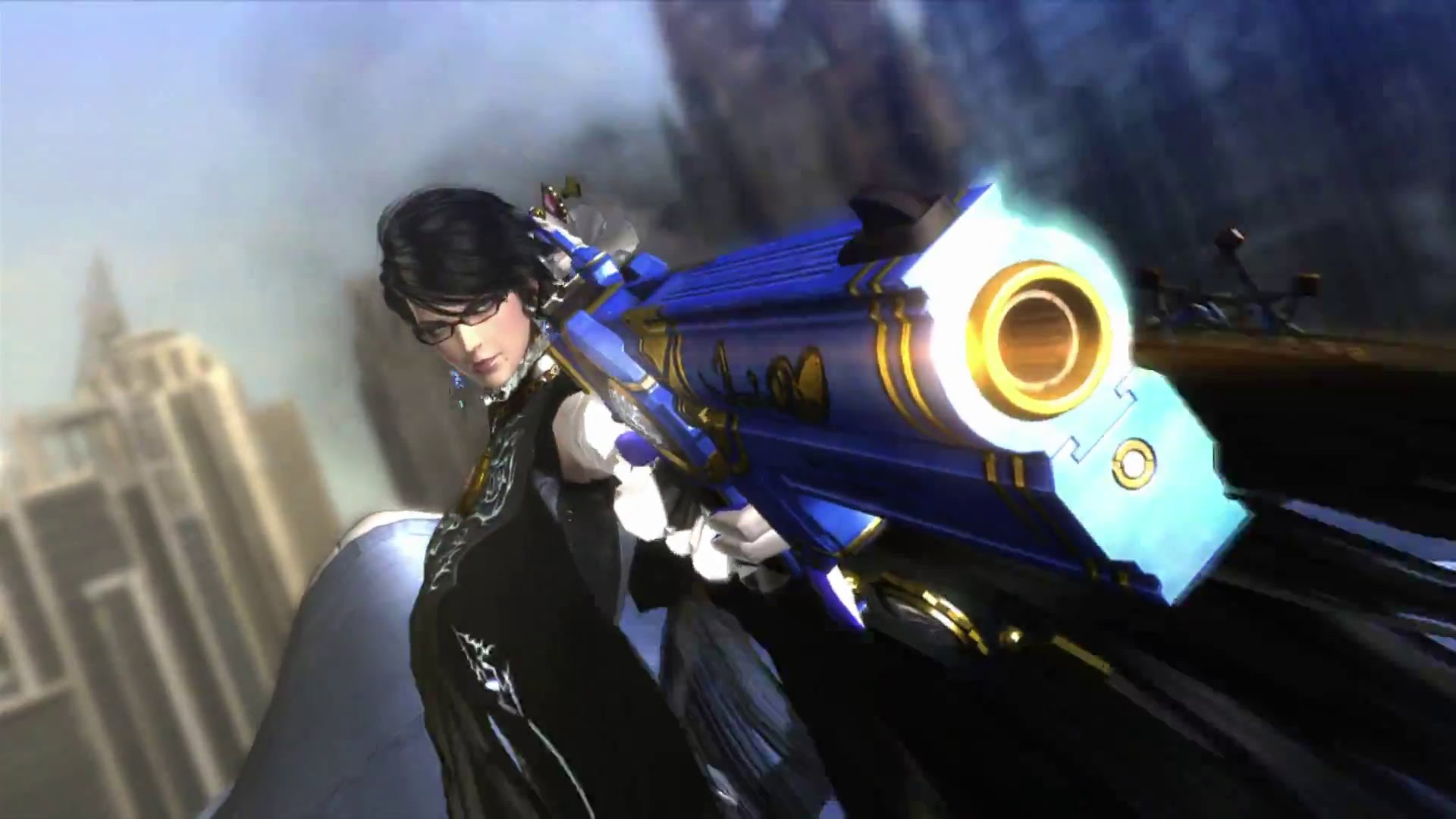 """Bayonetta 2"" Getting Standalone Re-Release - Support"
