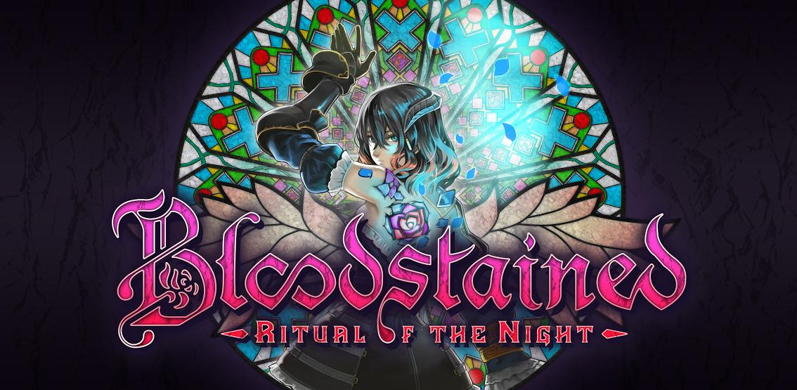 """Castlevania"" Spiritual-Successor ""Bloodstained"" Announced - It Has Also Been Funded in Less Than 4 Hours"