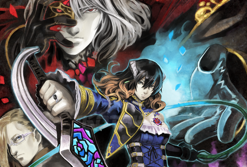 """Bloodstained: Ritual of the Night"" Delayed to 2018 - For Quality Concerns"