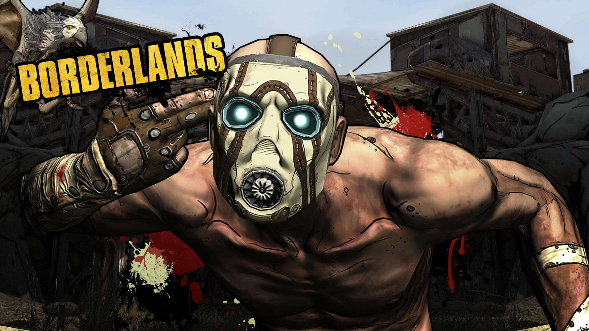 "Gearbox Confirms That There Will Be More ""Borderlands"" - After Battleborn..."