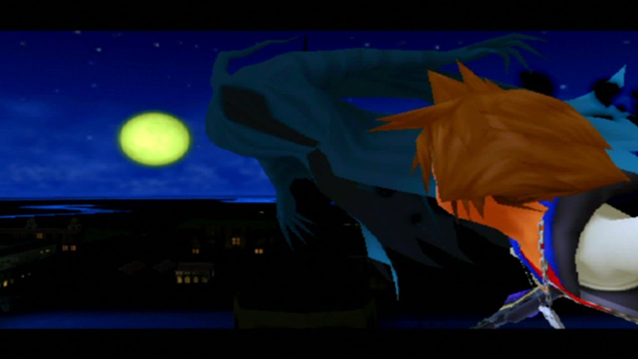"Top 10 Secret ""Kingdom Hearts"" Bosses - The Secret Is Getting Your Butt Whooped"