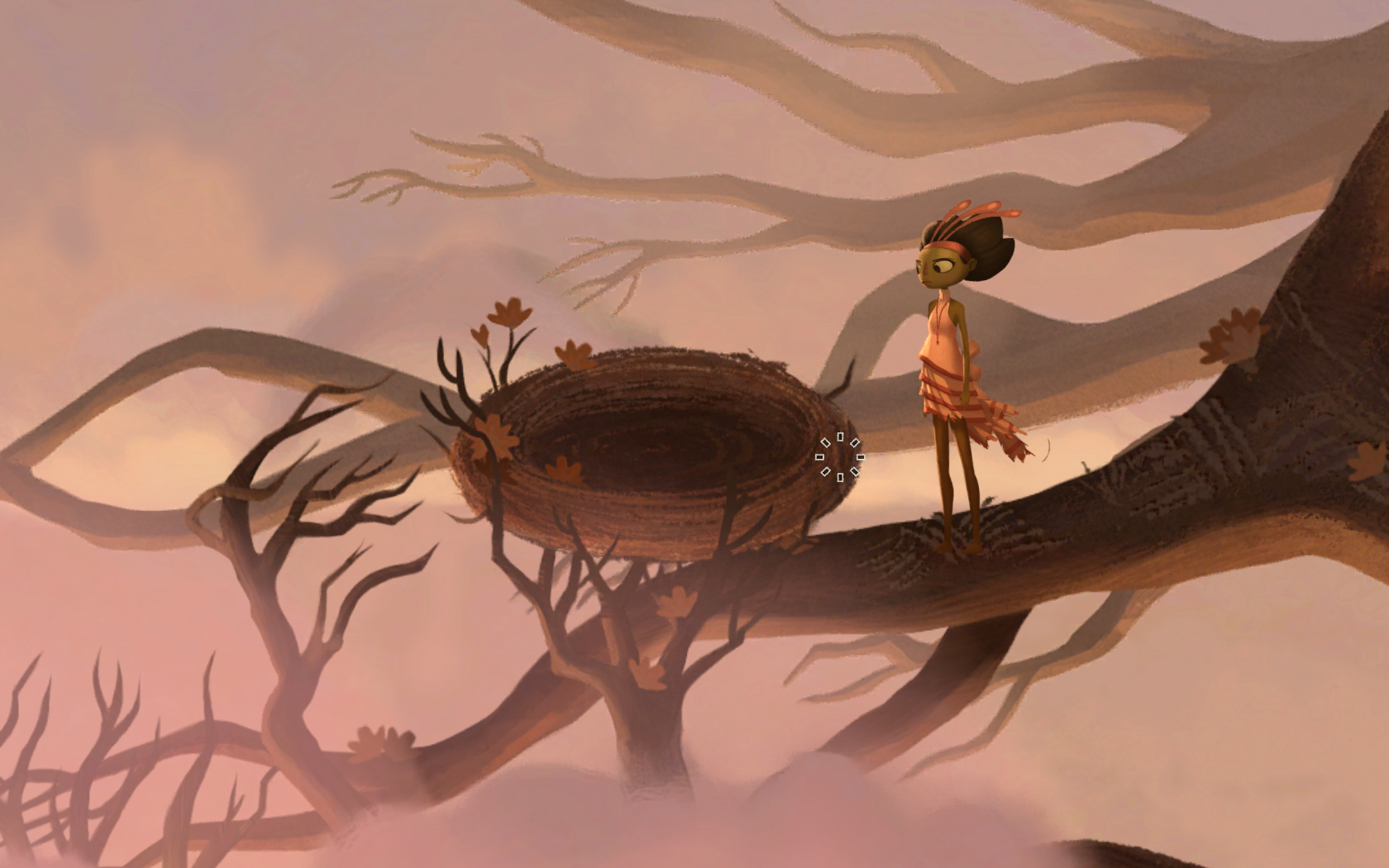 """Broken Age: Act 2"" Pushed to 2015"
