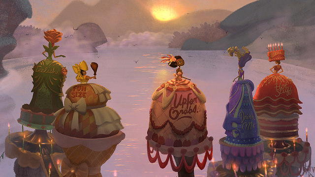 """Broken Age Act 2"" Gets Release Date - Coming to PC, PS4, & PSVita April"