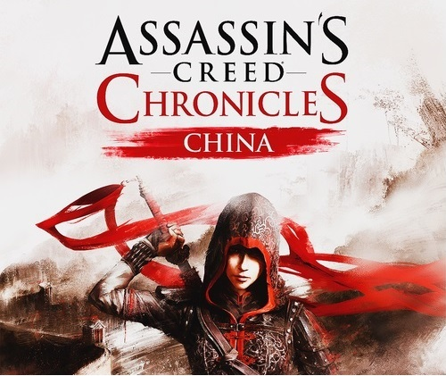 """Assassin's Creed Chronicles: China"" Upcoming DLC - A Blade in the Orient, Digitally Downloaded"