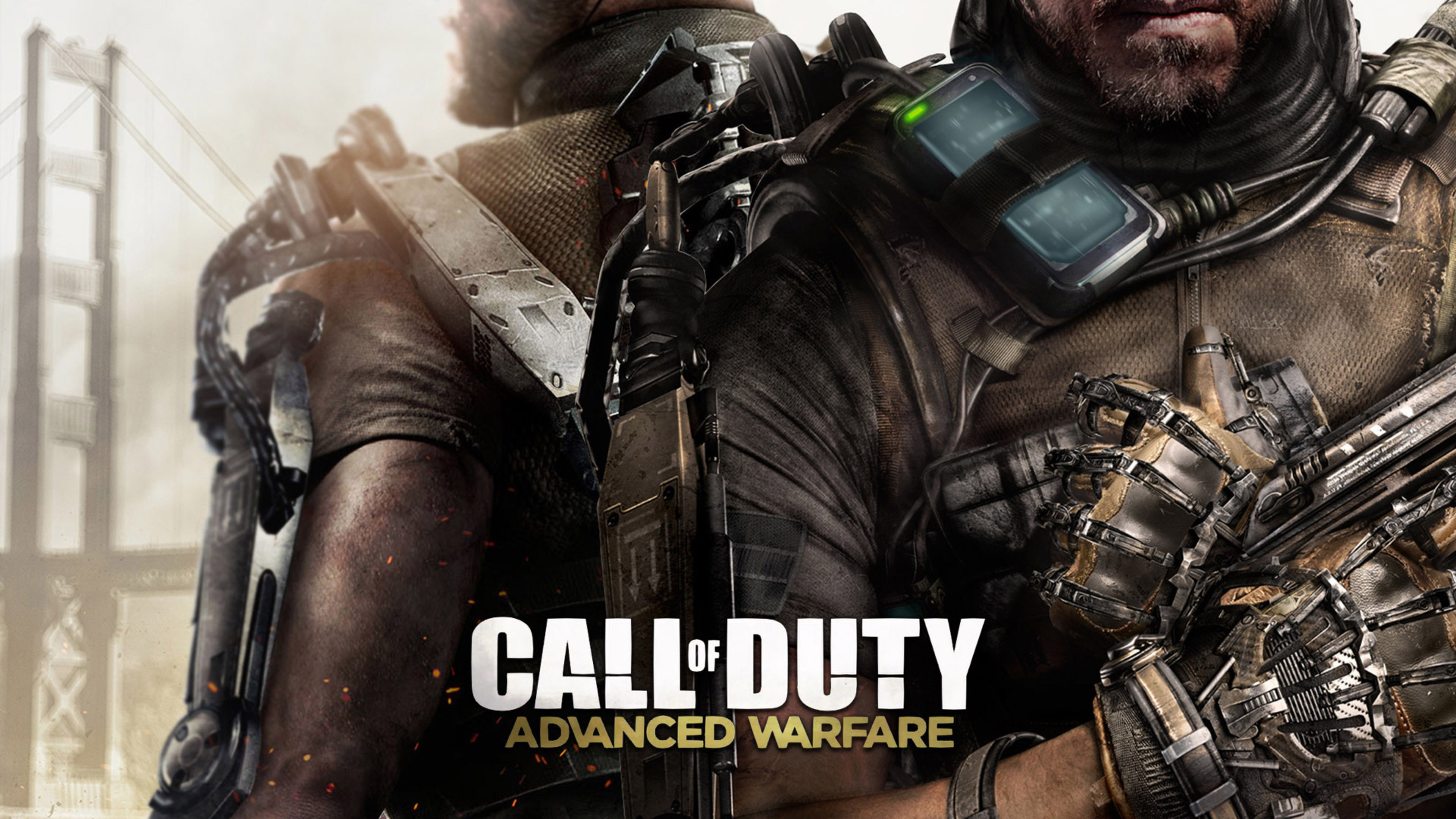 """Activision"" Announces Cross-Buy for ""Call of Duty: Advanced Warfare"""