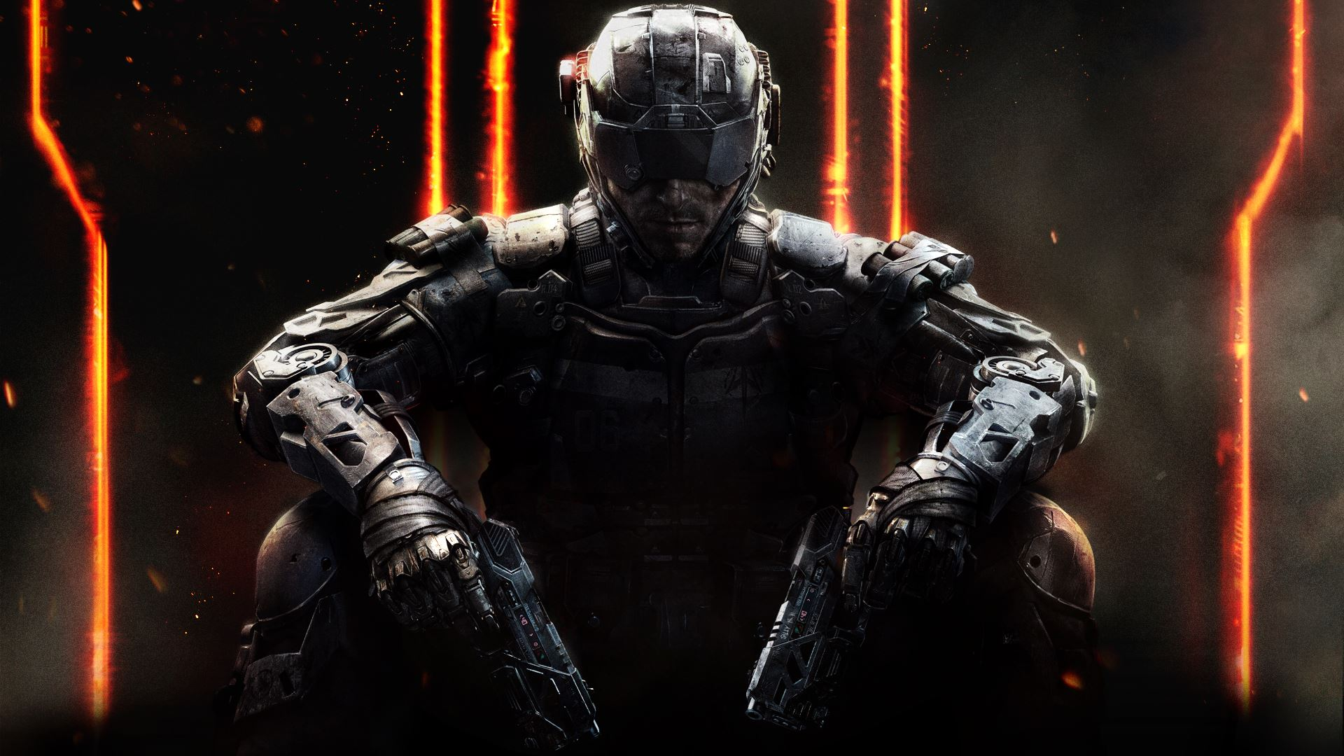 """Black Ops III"" PS3/360 Has No Single-Player Campaign - Those Versions Will Be $10 Cheaper"