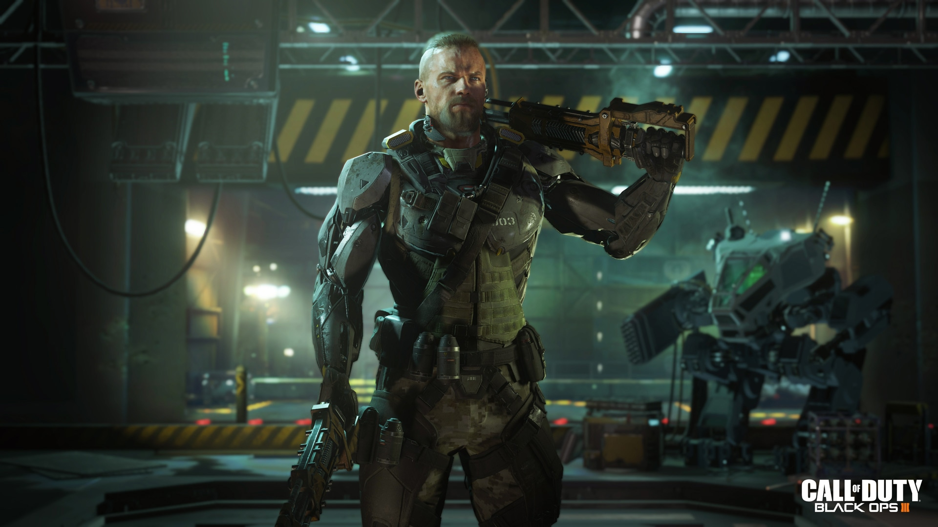 """Black Ops III"" Will Have Modding/Mapping Tools for PC 2016 - Oh, What Glorious Ways to Mod CoD"
