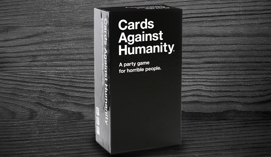Cards Against Humanity Is Hiring A New CEO - The requirement?  Be Barrack Obama.