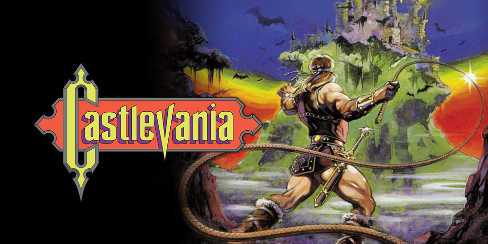 "Netflix Announces Animated ""Castlevania"" Series - Coming Later This Year!"
