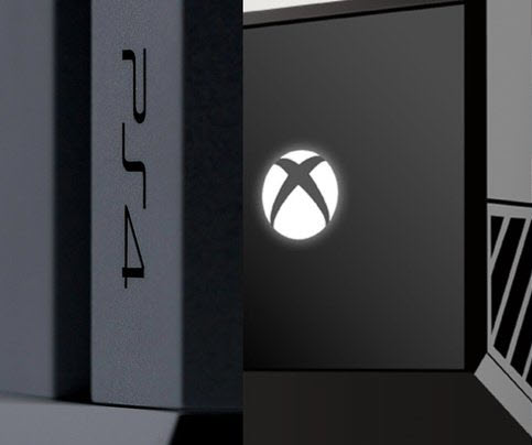 Sony and Microsoft Both Confirm No External HDD at Launch - Next generation consoles to only support internal storage