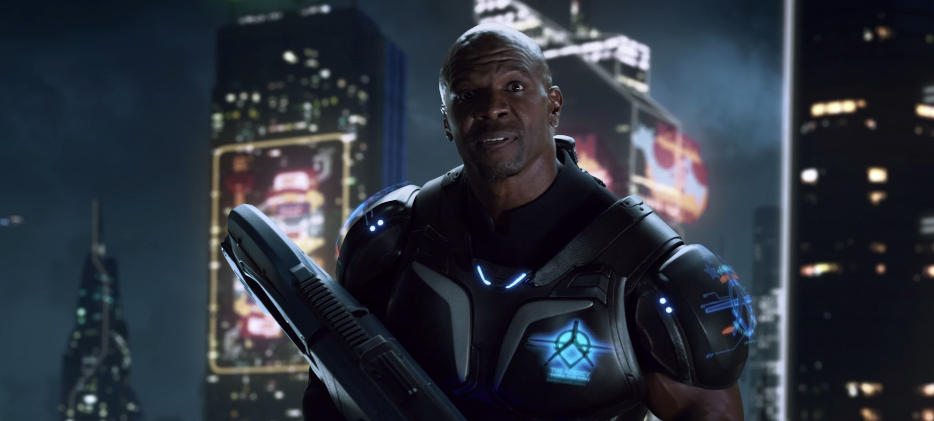 "Official ""Crackdown 3"" Trailer Revealed"