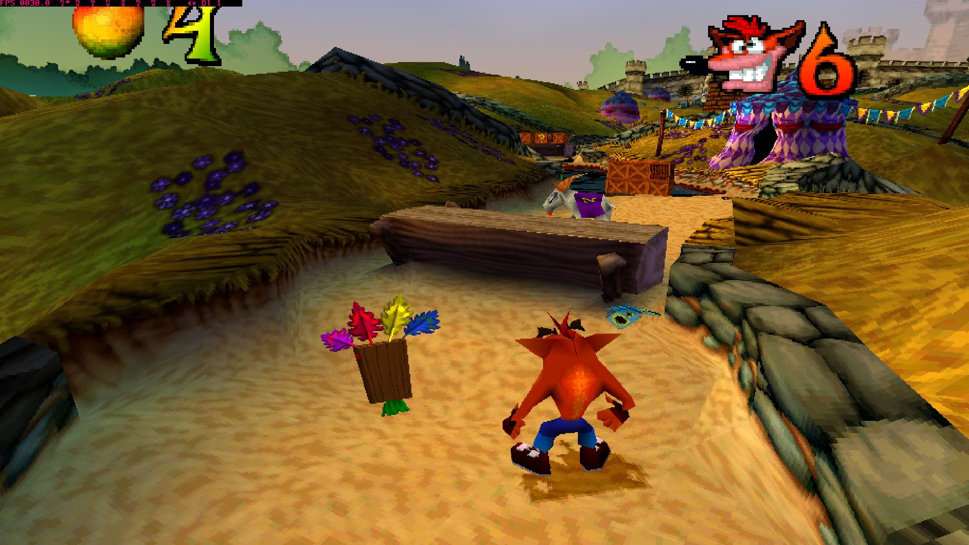 "Crash Bandicoot Rumored to Be In ""Skylanders"""
