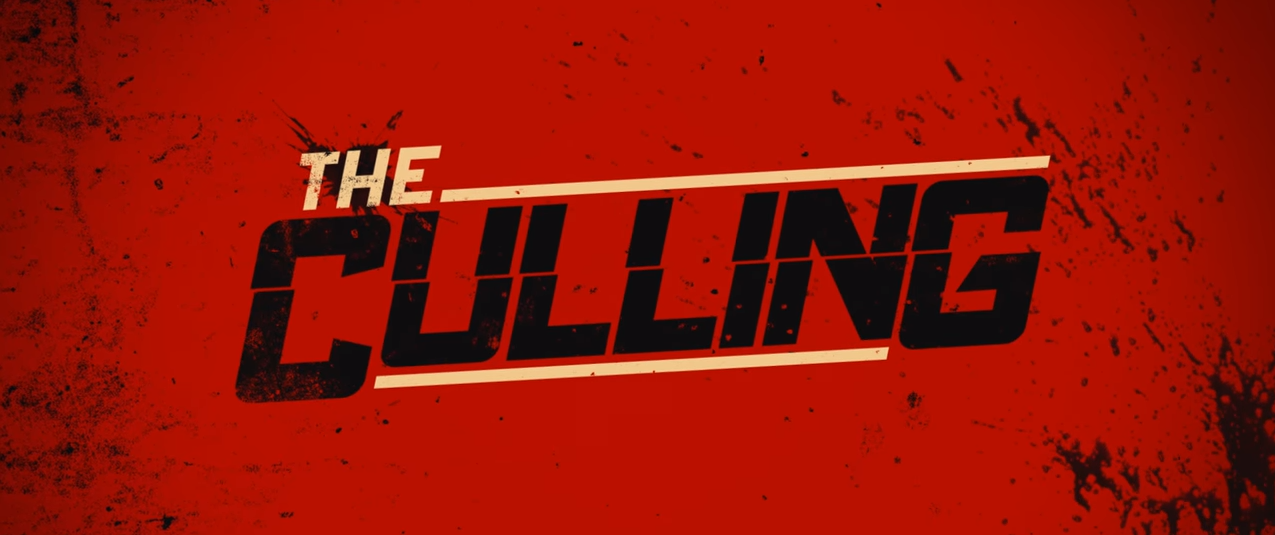 "REVEALED: ""The Culling"" Announcement Trailer - The Hunger Games Can Be Fun!"