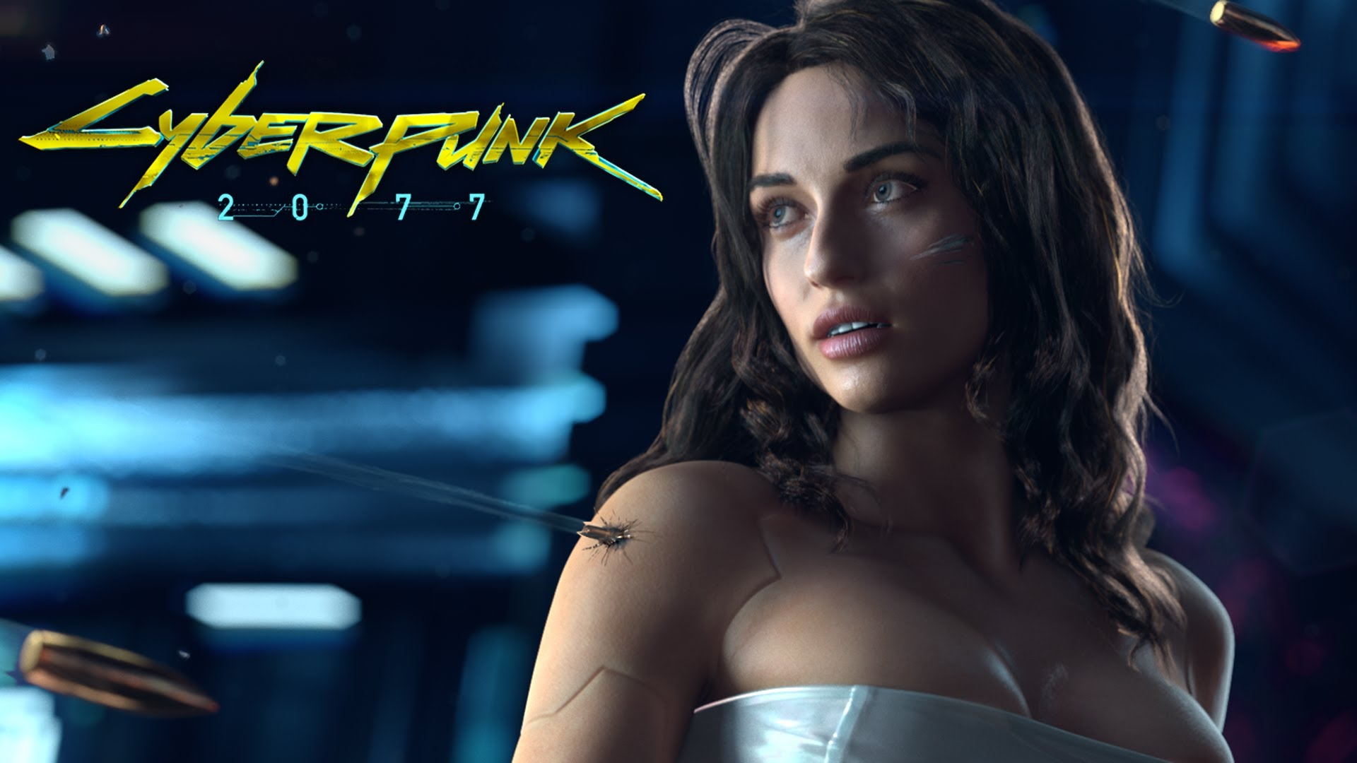 """Cyberpunk 2077"" Aiming to Launch in Late 2016 - Keyword Being"