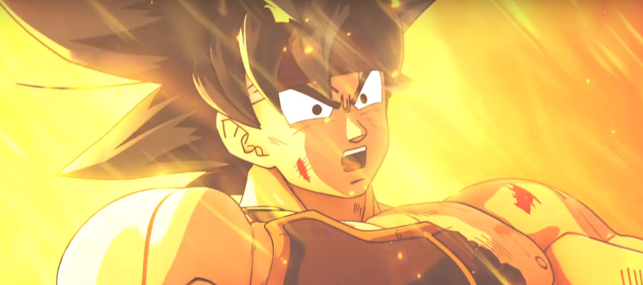 """Dragon Ball Xenoverse 2"" Officially Announced"