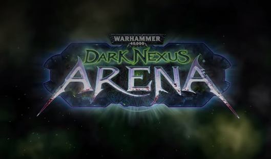 Warhammer 40,000: Dark Nexus Arena - Bringing the Battle to Early Access on Dec. 9