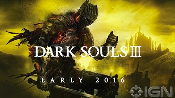 "E3 2015 Rumor Mill Part 1: ""Dark Souls III"" & ""The Last Guardian"" - Key Word Being"