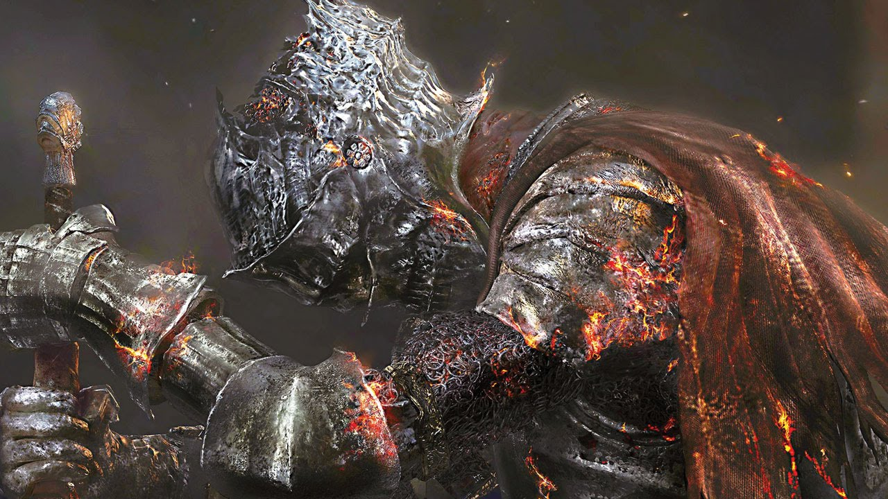 """Dark Souls III"" NA Release Date Confirmed - Slaying Monsters in April"