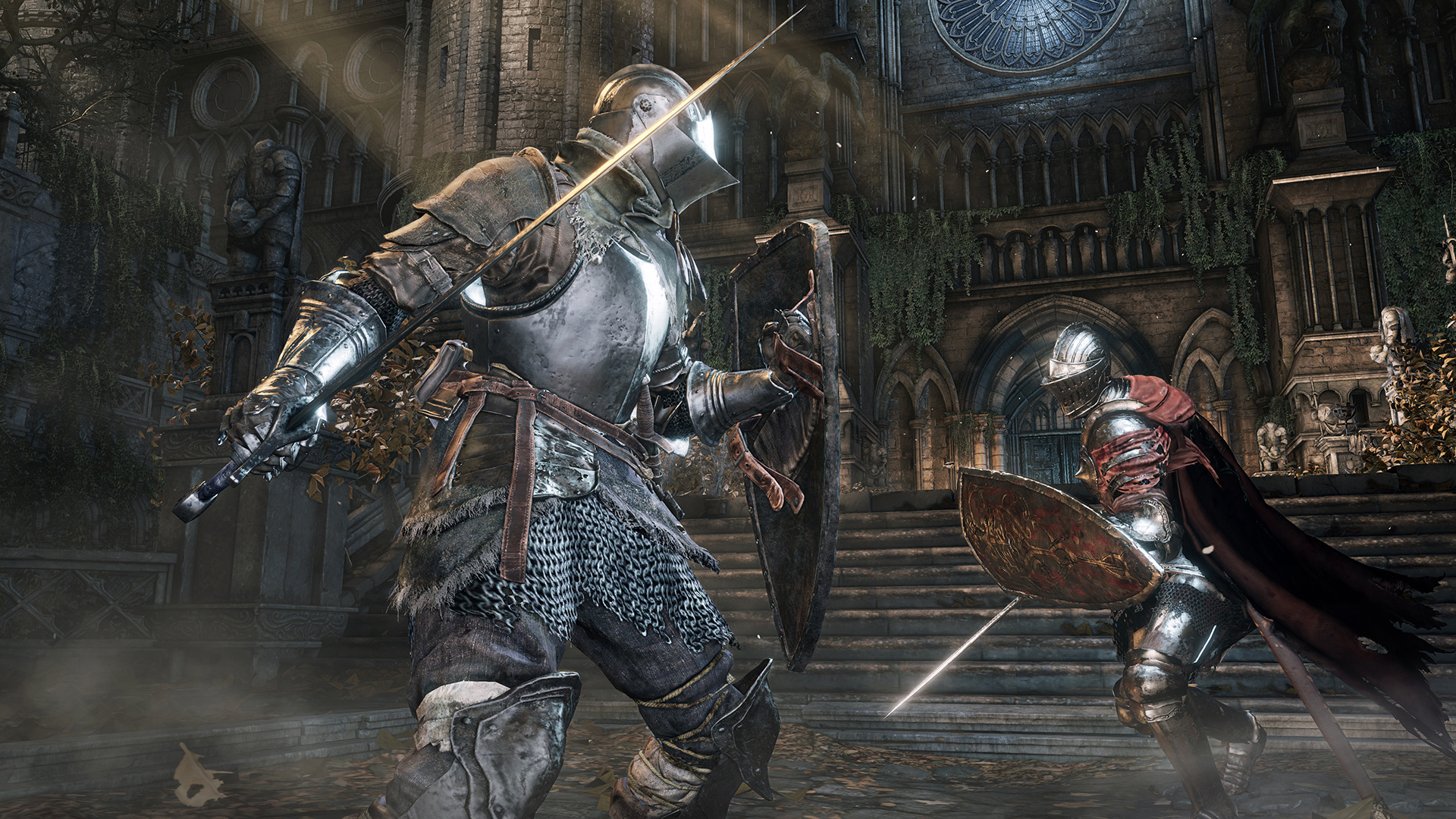 """Dark Souls III"" Reportedly Has Season Pass - No Option for PS4 Currently, Though"