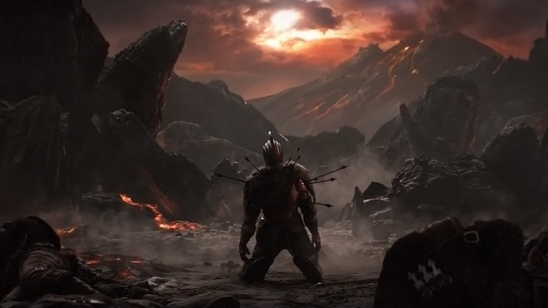 """Dark Souls"" Director States New IP In Works"